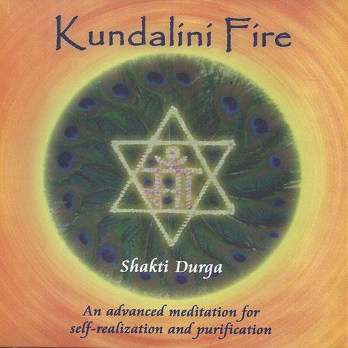 Kundalini Fire Meditation