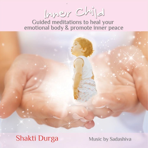 Shakti Durga, Inner Child meditation, female