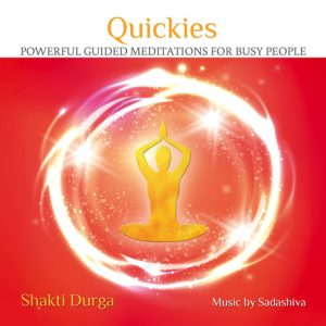 Quickies-Meditation