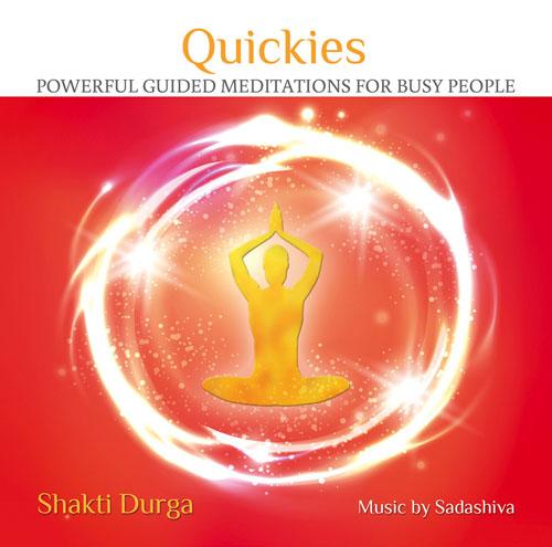 Quickies-Meditation