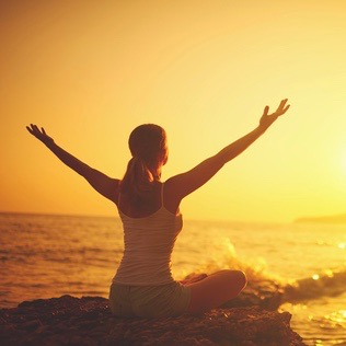 Meditation for Healing the Digestive System Shakti Durga